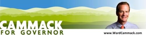 Ward Cammack banner